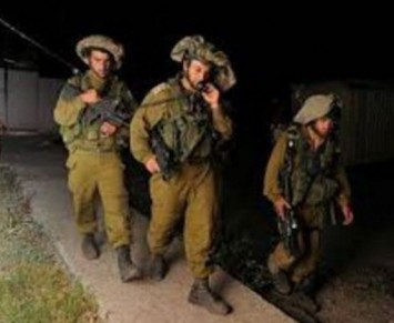 Photo By Palestine TV