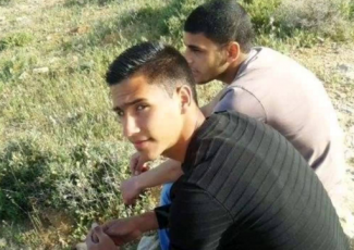 Mohammad Abu Thaher, 20 (image from family)