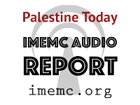 Palestine Today - audio