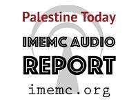 Palestine Today - audio