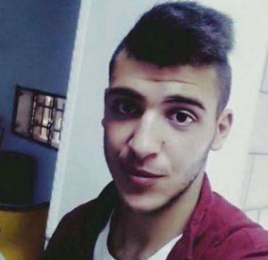 Mohammad Omar Salah