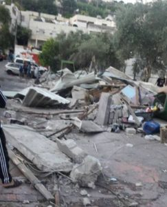 demolish 1silwan
