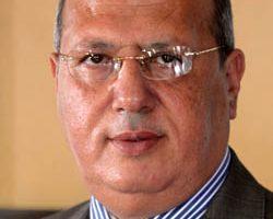 Jamal Al-Khodari, Head of the Popular Committee Against the Siege.