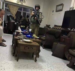 sair soldiers home