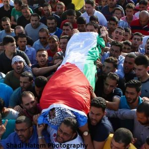 Adalah: Withholding Deceased Palestinians a Violation of International Humanitarian Law