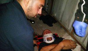 Qarain Injured