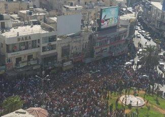 Funeral of Halaweh (image by Maan)