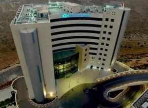 istishari-arab-hospital