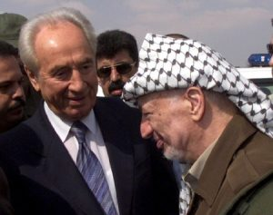 Opinion: The Infallible Warrior: Honest Reflections on the Legacy of Yasser Arafat 15 Years After His Death