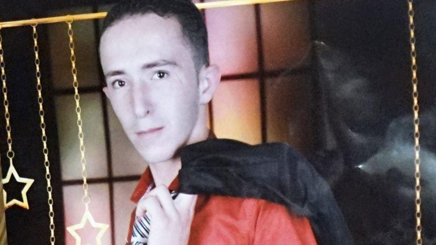 Abdul Fattah Sharif, killed in March