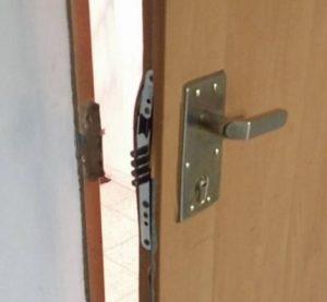 break-door