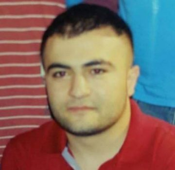 Naseem Abu Mazer
