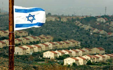 Befagyasztották az illegális telepesotthonok utólagos legalizálásáról hozott törvény végrehajtását Izraelben