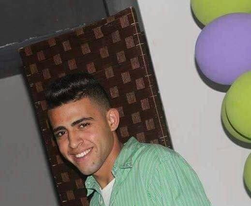 Ahmad Kahroubi, 19 (image from family)