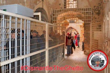 Dismantle the Ghetto campaign