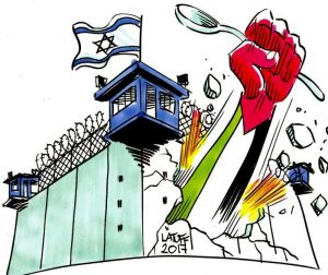 Six Palestinian Detainees Continue Hunger Strike, 273 Join