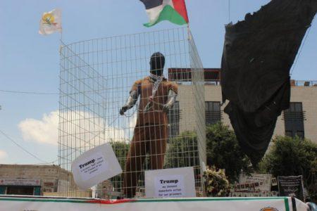 Palestinians, Israel police clash at Jerusalem Old City gate