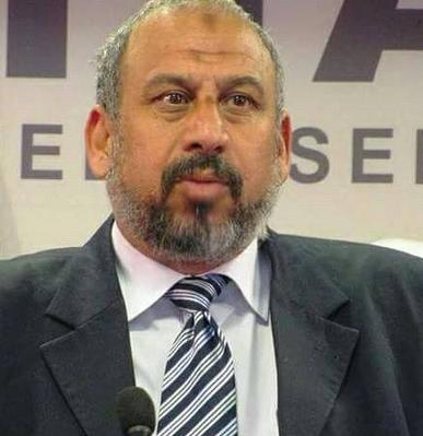 Omar Abdul-Razeq