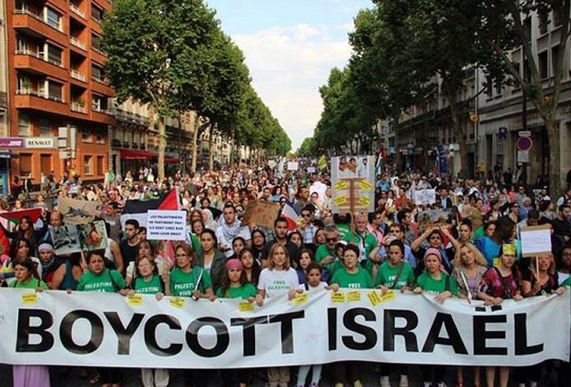 Omar Barghouti on BDS: How Eff...