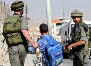 Israeli Soldiers Abduct Eight Palestinians In The West Bank