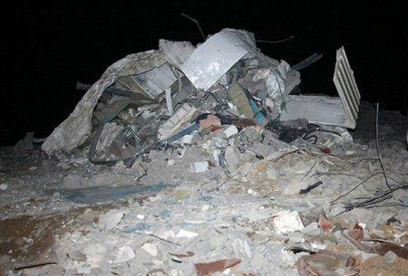 Семь лет спустя после того, как израильские силы разрушили мечеть, прихожанам-мусульманам приказали заплатить $37.000