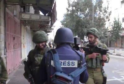 Jerusalem - what is happening?