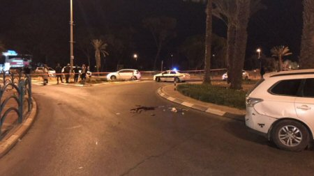 IDF soldier stabbed to death in southern Israel, terror suspected