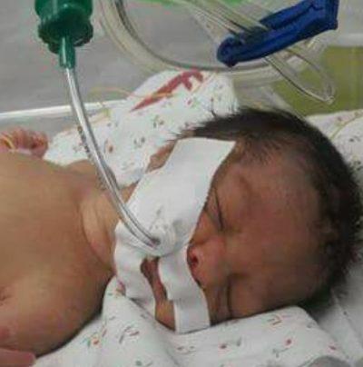 Baby Hadia