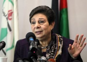 PLO Official: International Community Must Defend Palestinian Human Rights
