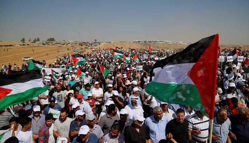 Gaza Health Ministry: Four Palestinians dead in Gaza explosion