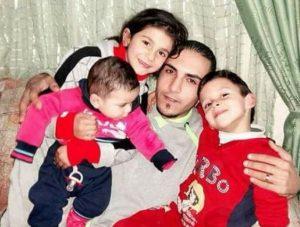 mohammad family