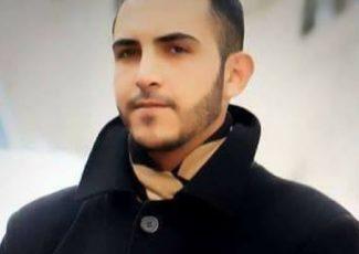 mohammad marshoud