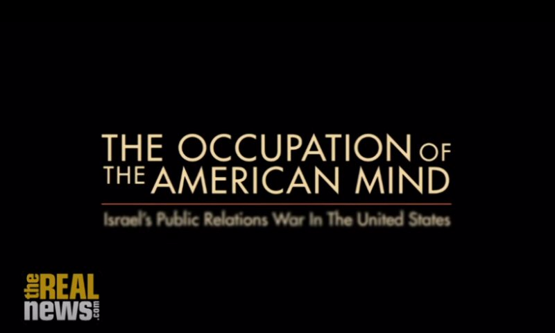 The Occupation of the American Mind – RAI with Pink Floyd's Roger