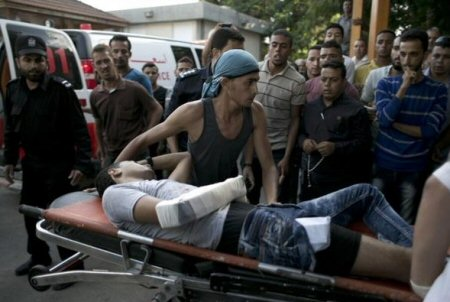 Palestinian rocket scientist is assassinated by 'Mossad' motorbike gunmen in Malaysian capital