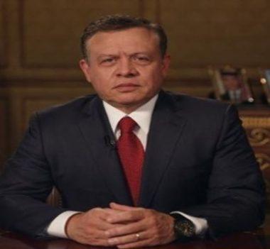 "King Abdullah Of Jordan Calls For ""Serious Peace Talks"