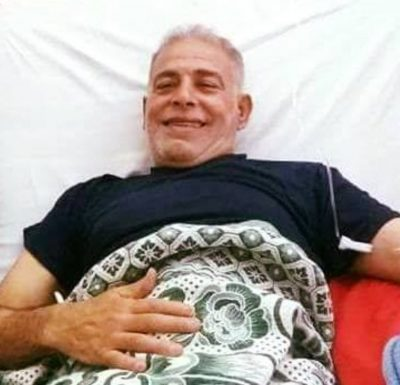 """Updated: """"Cancer Patient Dies at Gaza Border Crossing With"""