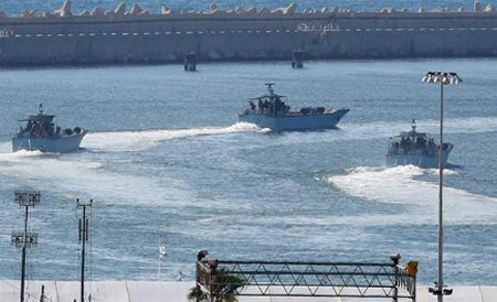 Activists expect Israeli raid as intl. flotilla nears Gaza