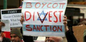 "Trump Administration Defining BDS Activities at American Universities ""Anti-Semitic"""