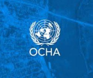 "OCHA: ""Protection of Civilians Report"""
