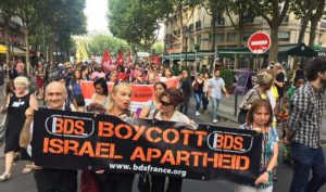 French Online Payment Service Provider HelloAsso Refuses to Close Accounts Belonging to BDS Activists