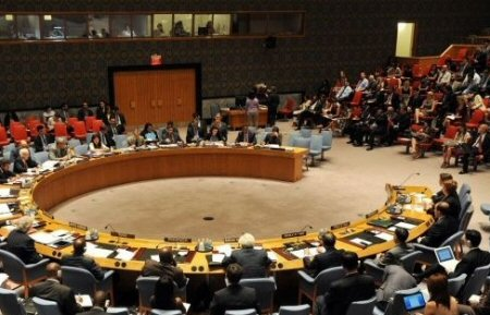 UN Approves Palestine As Head Of Largest Bloc Of Developing Countries