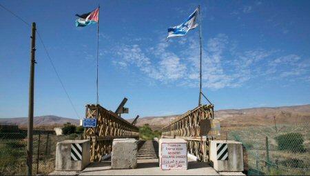 Israel threatens to cut water to Jordan
