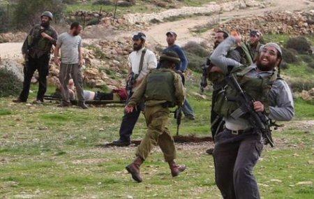 Thousands of Israeli Settlers Storm two Jordan Valley Villages