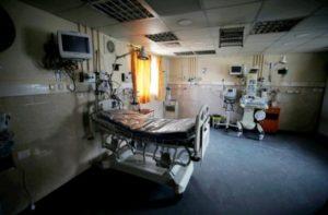 Update: PCHR Warns of Fuel Shortage at Gaza Hospitals