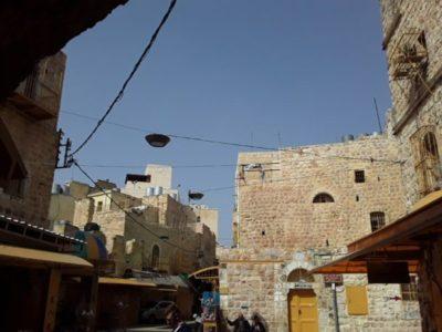 Al Khalil (archive image)