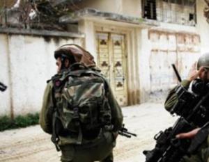 UPDATE: Two Shot while Dozens Suffocate Near Ramallah