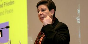 PLO official Decries Israeli Actions Amidst Spread of Coronavirus