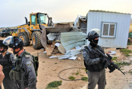» ISM Calls for Protest against Israeli Demolition 'Charity' Regavim in London– IMEMC News - International Middle East Media Center
