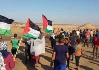 Gaza Strip– IMEMC News