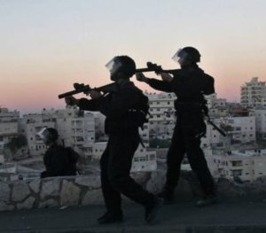 """PPS: """"Israeli Soldiers Abduct 16 Palestinians In West Bank"""""""